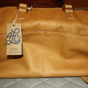 American leather Co- NWT